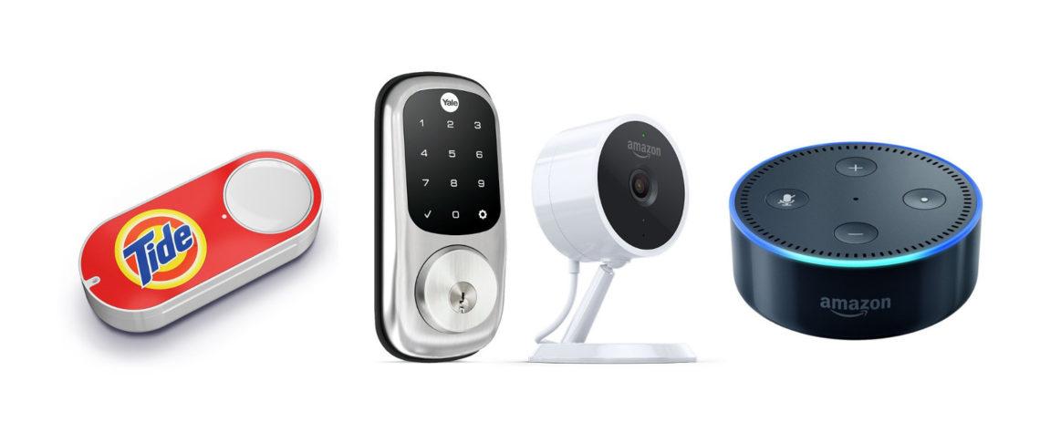 Most popular gadgets of 2018