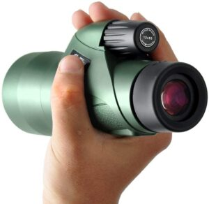 Gosky 12x55 High Definition Monocular Telescope