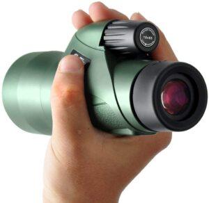 Gosky 12x55 High Definition Monocular Telescope