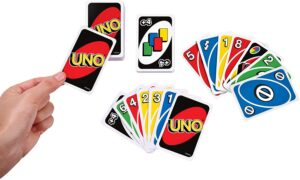Mattel Games UNO: Classic