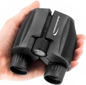 Aurosports High Powered Compact Binoculars