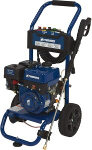 Powerhorse Gas  Pressure Washer 3100 PSI