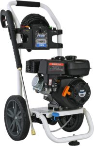 Pulsar 3,100 PSI Gas-Powered Pressure Washer W31H19