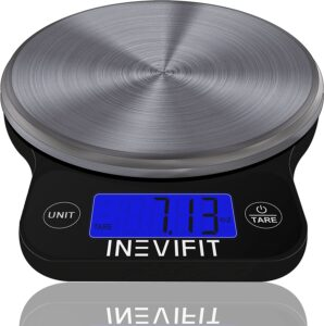 INEVIFIT Multifunction Food Scale