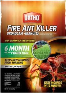 Ortho Fire Ant Granules
